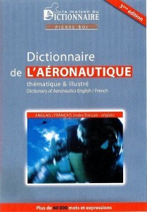 Dictionnaire aéronautique de Pierre Boi