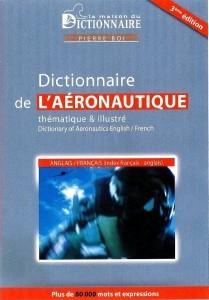 Dictionnaire aéronautique de Pierre Boi