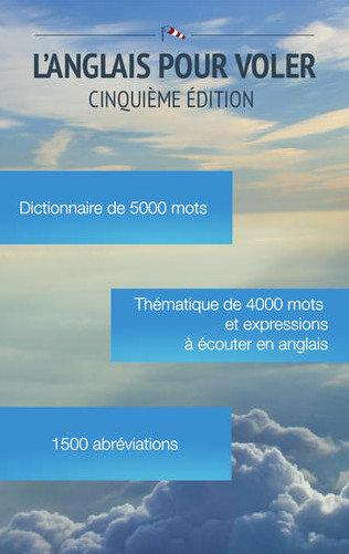 Couverture du Livre L'Anglais Pour Voler de Dominique Défossez