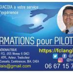 Monsieur Toni Giacoia à votre service, 21 ans d'expérience, formations pour pilotes, FCL ANGLAIS, Anglais aéronautique, anglais OACI, ATPL, Préparation FCL .055, Niveau 6 OACI traductions, fclanglais.fr, cours en ligne, auteur, traducteur, coaching, conseils, conférences, BIA, CAEA
